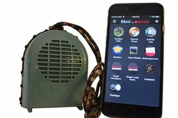 Динамик I-Hunt «XSB» с Bluetooth для Android/IOS,