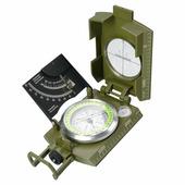 Компас жидкостный Veber DC60-1A с клинометром