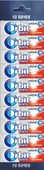 "Orbit ""White Классический"" жевательная резинка без сахара, 10 пачек по 13,6 г"