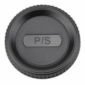 Комплект крышка задняя для объектива и байонета камер Pentax K