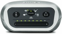 SHURE MVI/A-LTG цифровой аудиоинтерфейс для записи на компьютер и устройства Apple