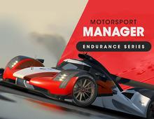 Sega Motorsport Manager Endurance DLC 1 (SEGA_3693)