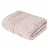 Полотенце для лица, рук или ног Ecotex Авеню, розовый