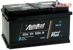 Аккумулятор для легковых автомобилей Autopart Plus (85 A/h), 850A R+