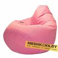 Кресло-груша Розовое