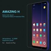 Защитное стекло NILLKIN Amazing H Xiaomi Mi Play