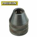 Трехкулачковый стальной патрон 0.3-3.2 мм Proxxon (28941)