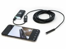 Эндоскоп Sititech беспроводной Wi-Fi, черный