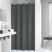 Штора для ванной комнаты 180х200 SEALSKIN TXT Coloris (232211314)