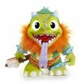 Интерактивная игрушка Crate Creatures Монстрик Сизл (Шипение)