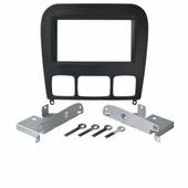 Переходная рамка для установки магнитолы Incar RMB-W220 - Переходная рамка MERCEDES S-klasse (W220) (1998-2005) 2din