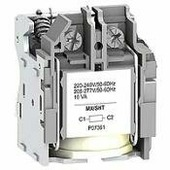429394 SHT/MX Независимый расцепитель 250В (NSX100/630) Schneider Electric, LV429394