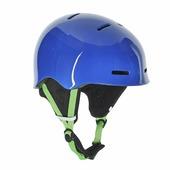 Шлем Dainese B-Rocks Helmet (L, sky blue/eden green)