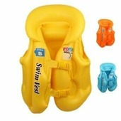 Жилет надувной 46х42см JILONG Swim Kid JL046088NPF