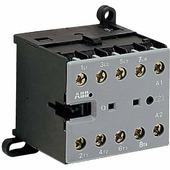 Миниконтактор BC7-30-10-2.4 12A (400B AC3) катушка 17#32B DC ABB, GJL1313001R5101