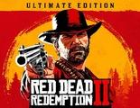 2K Games Red Dead Redemption 2: Ultimate Edition (2K_7740)