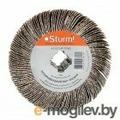 Sturm! AG1014P-9960 щетка, шкурка P60, 115x19.5x100mm