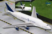 Самолет Gemini Jets 1:200