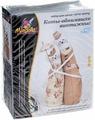 """Набор для создания игрушки Miadolla """"Коты-обнимашки винтажные"""", высота 29 см"""