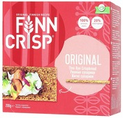Finn Crisp Original ржаные сухарики, 200 г