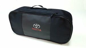 "Сумка для набора техосмотра Auto Premium ""Toyota"". 67313"