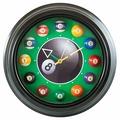 Часы настенные «12 шаров» D30 см 40.130.12.0 Weekend