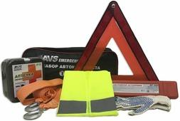 Набор автомобилиста AVS Emergency AN-01, 6 предметов