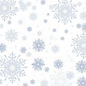 "Канва для вышивания ""Bestex"", цвет: белый, темно-синий, 30 х 30 см"