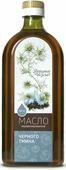 Здоровые вкусы масло черного тмина нерафинированное холодного отжима, 500 мл