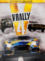 V-Rally 4 - Ultimate Еdition