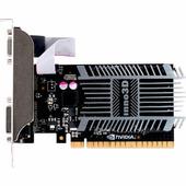 Видеокарта Inno3D GeForce GT 710 LP 1GB SDDR3 [N710-1SDV-D3BX]