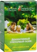 Семена Green Meadow Декоративный элитарный газон, 1 кг