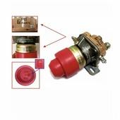 Моспромзнак Выключатель массы АКБ 12 В