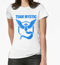 Футболка Dream Shirts Pokemon Go - Team Mystic III