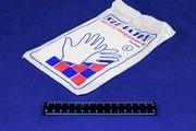 Перчатки одноразовые ПНД L (100).3802/8L