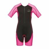 Гидрокостюм детский Aqua Sphere Stingray pink р-р 4