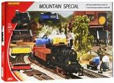 Железная дорога Mehano MOUNTAIN SPECIAL