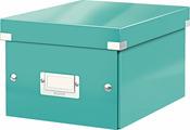 Коробка складная для канцтоваров, А5, Leitz Click & Store