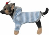 Куртка для собак Dogmoda Хоум, DM-190084-3, размер 3 (L)