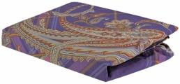 Пододеяльник BegAl перкаль 205x220 фиолетовый