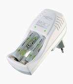 5107563 Зарядное устройство Basic2plus-EU