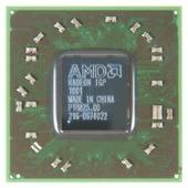 северный мост AMD RS780M, 216-0674022