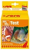 "Тест для воды Sera ""NH4/NH3-Test"", 15 мл. 3 шт"
