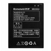 Аккумулятор для телефона Battery BL-222 3000mAh Lenovo S660