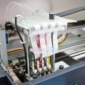 Печатающая головка для GT-341/361/381 (Print Head)