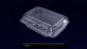 Контейнер для суши ПР-К-30 (ИП-30С) (250шт).Л1730-1