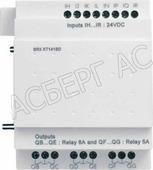 Модульные устройства Модуль расширения вх/вых 14 I/O 100-240VAC Schneider Electric