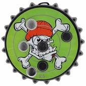 """Дартс магнитный Русские Подарки """"Метание пивных пробок"""", размер: 25х25 см. 42321"""