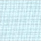 """Канва для вышивания Zweigart """"Lugana 25"""", цвет: светло-голубой, 50 х 70 см. 3835/513"""