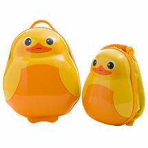 Чемодан и рюкзак Heys 13030-3199-00 Travel Tots Tots Duck *3199 Duck